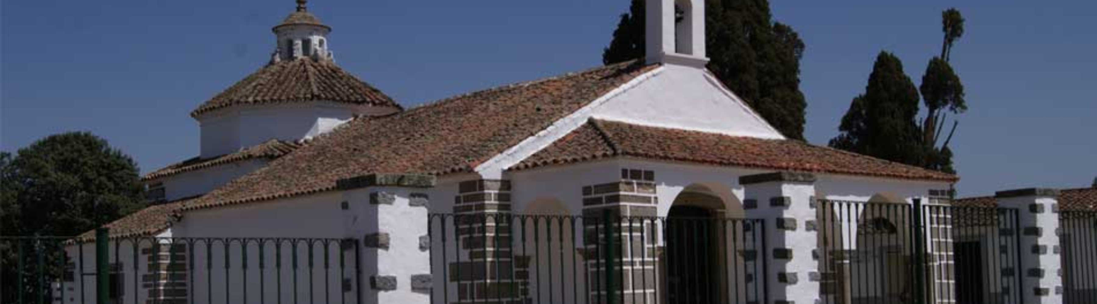 Ermita Virgen de Luna
