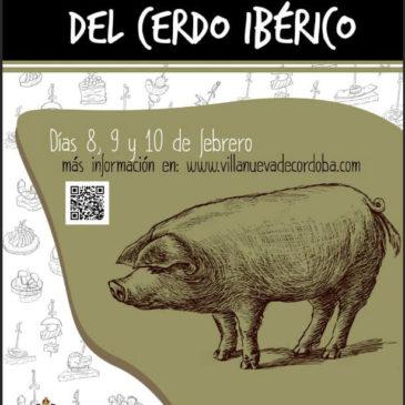 VI Ruta de la Tapa del Cerdo Ibérico