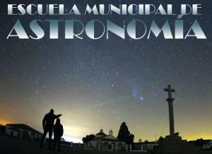 Escuela Municipal de Astronomía