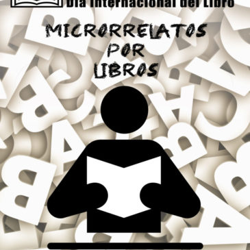 Certamen de «Microrrelatos por libros»