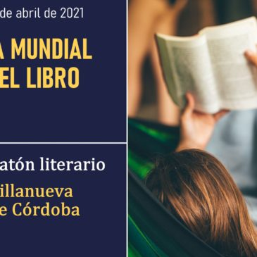 Maratón literario